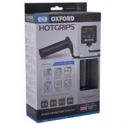 Oxford Hotgrips Advanced Adventure Heated grips EL690UK